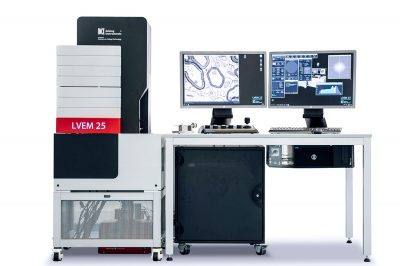 TEM, Microscopio elettronico a trasmissione, STEM, Diffrazione Elettronica, anatomia patologica