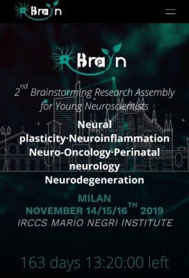 congresso per le neuroscienze, microscopio a due fotoni femtonics