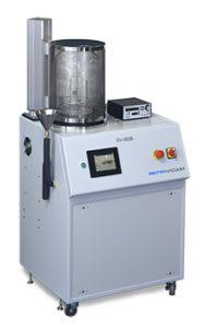 DV-502 sistema di evaporazione termica DV-502 fa evaporare molti dei metalli e dei composti coinvolti nei rivestimenti ottici, nella metallizzazione e nella preparazione dei campioni al microscopio elettronico senza alcuna contaminazione riconoscibile, carbon rod, crbon yarn