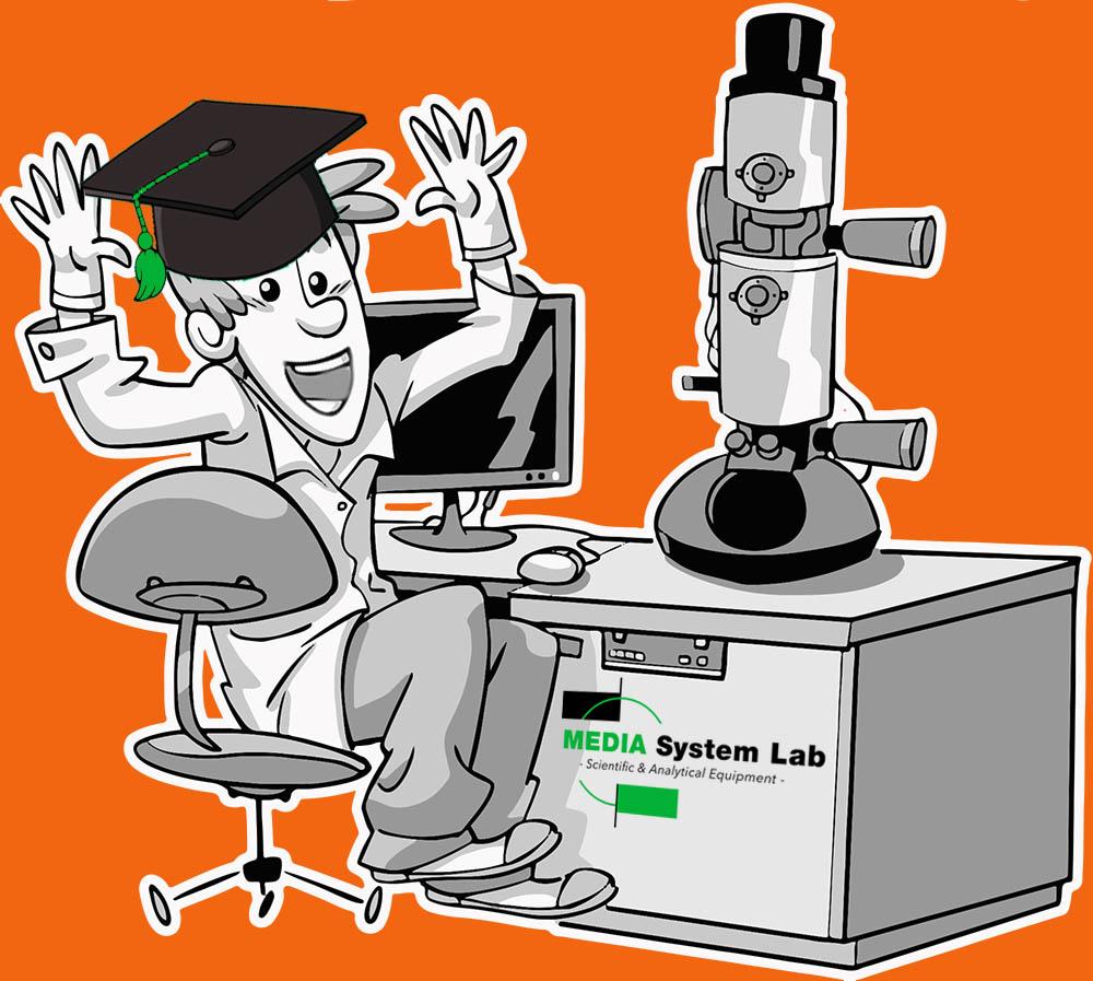 corsi online-corso microscopia elettronica-corso eds-corsopreparativa del campione-corso live cell imaging