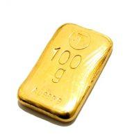 Precious metals targets