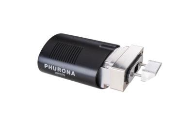 telecamera per TEM, microscopio elettronico a trasmissione, TEM, camera per tem