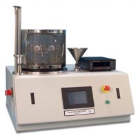 BenchTop Turbo for thermal evaporation