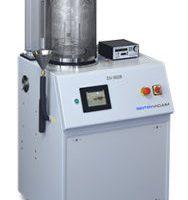 DV-502 high-vacuum evaporation