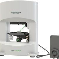 3D Cell Explorer-Fluo