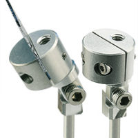 EM-Tec SEM swivel tilt sample holders