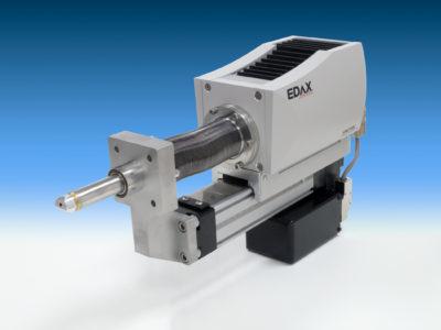 Le serie SDD Octane di EDAX per TEM sono microanalisi SDD MIcroscopi elettronici a Trasmissione (TEM) completamente integrate, microscopio elettronico a trasmissione (TEM)