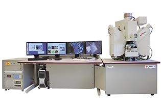 Micro analizzatore di sonde elettroniche per materiali e geoscienze