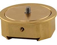 EM-Tec versatile SEM stage adapters JEOL SEMs, FESEMs and FIB-SEM systems