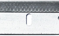 Micro-Tec single edge cutting blades