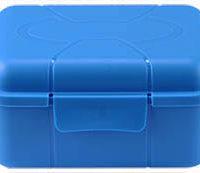Micro-Tec plastic storage boxes