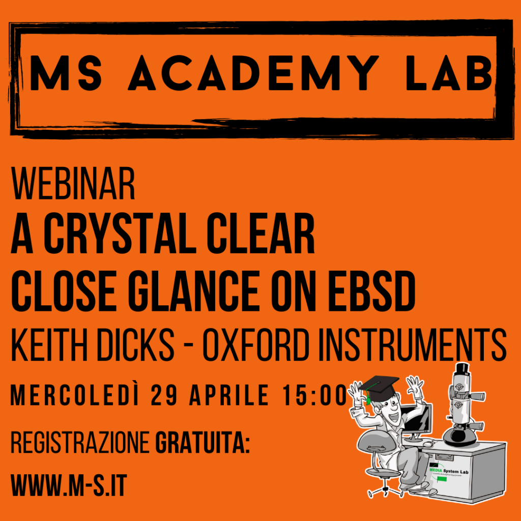 ebsd-crytal-physics-oxford instruments-media system lab-ms academy lab-spectrography