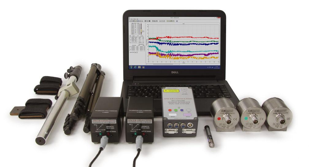 azzerratore campi magnetici, vibrazioni , microscopio elettronico
