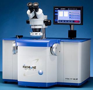 SEM Mill, preparativa campione, SEM, microscopia elettronica, fischione